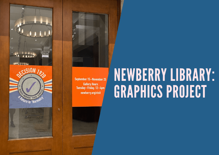 New Project for Newberry Library 1 Newberry Video Featured Image