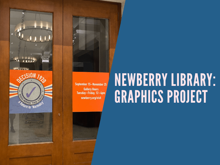 New Project for Newberry Library