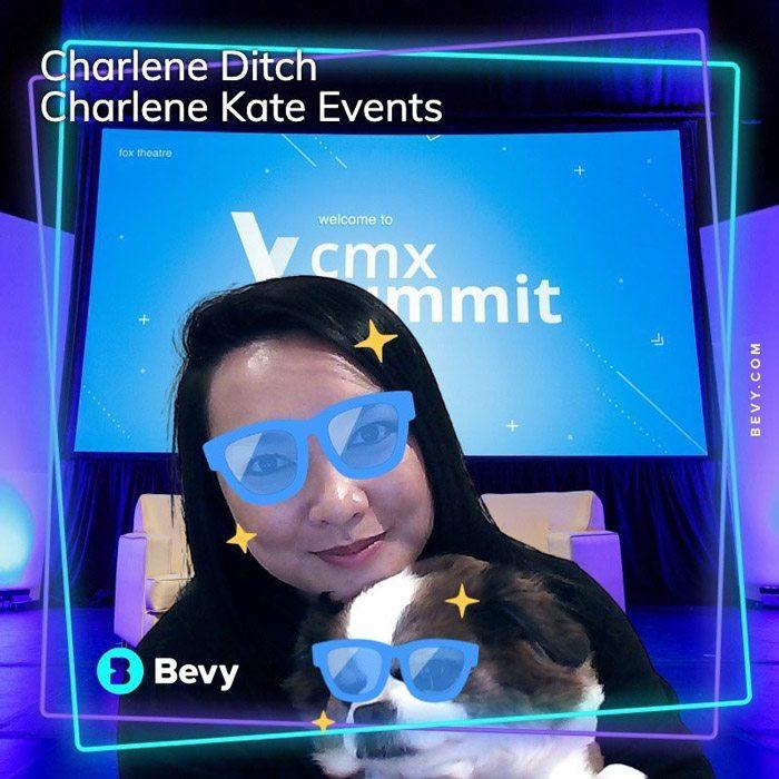 Virtual Event Planning 10 Snap Bar Image