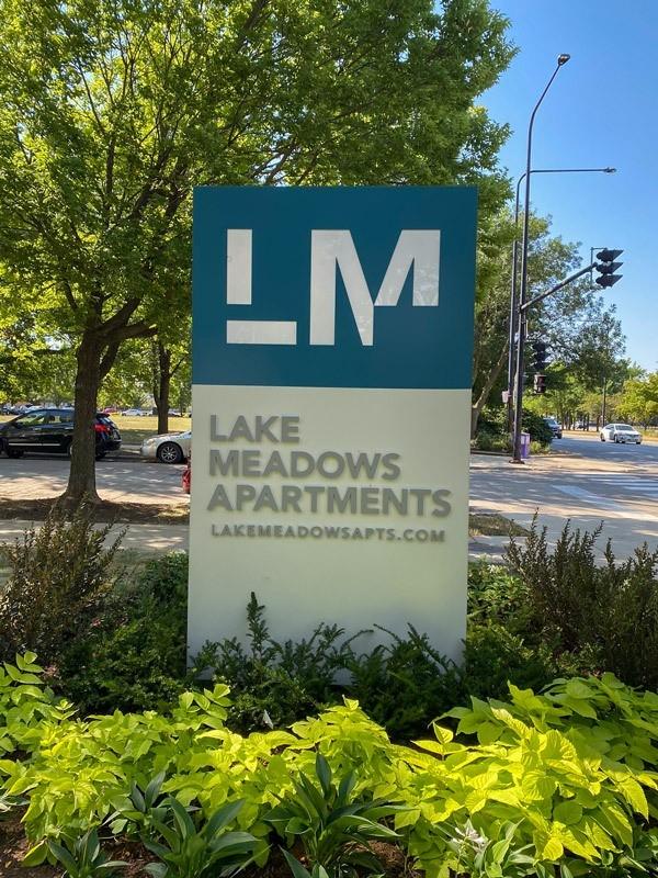 Lake Meadows Apartments