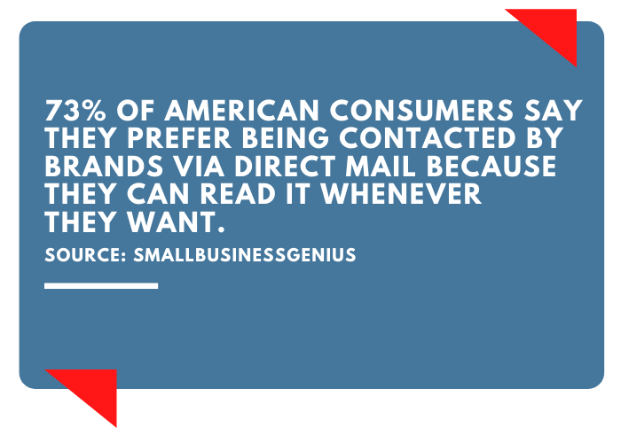 Marketers Guide to Direct Mail 2 Direct Mail Small Business Genius