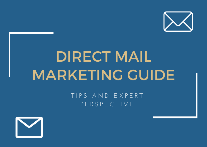 Marketers Guide to Direct Mail 1 Featured Image Direct Mail Guide