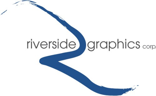 Marketers Guide to Direct Mail 8 Riverside Graphics Logo