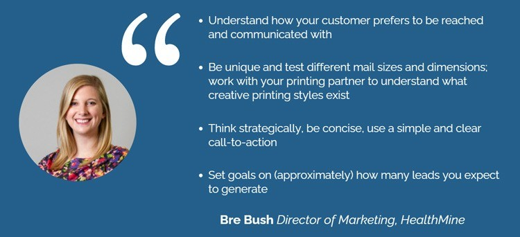 Marketers Guide to Direct Mail 13 Bre Direct Mail Tips Website