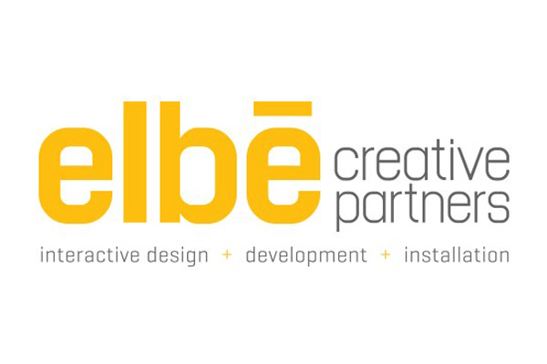 elbe creative partner logo used on the partner page.