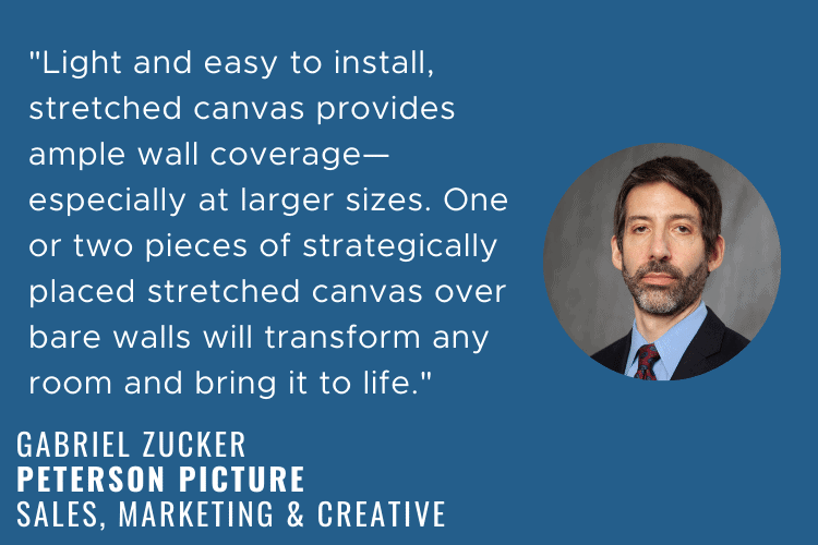 Creative ways to welcome teams back to the office 7 gabe zucker quote