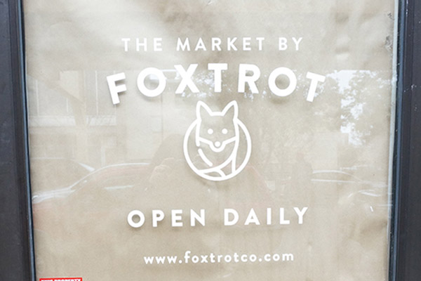 Block Out Graphics Installed for Foxtrot.